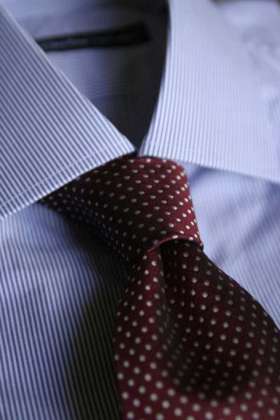 Nó em gravata