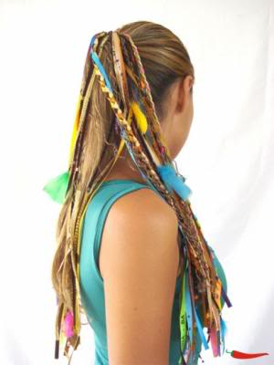 Dread Look: visual moderno