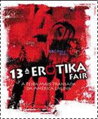Erótica Fair 2009
