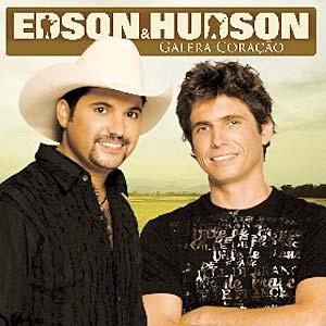 Edson e Hudson: a dupla vai se separar em 2009