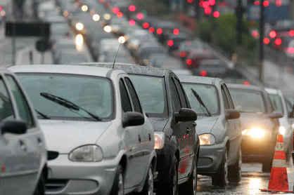 Em vigor novas leis de trânsito