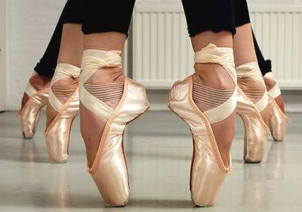Escolas de Ballet SP