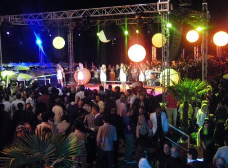 Festival da Índia nas cidades do litoral de SP