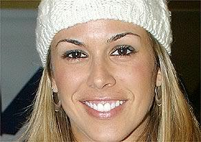 Joana Prado nega gravidez