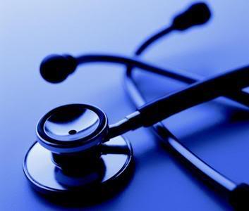 Lojas de produtos hospitalares