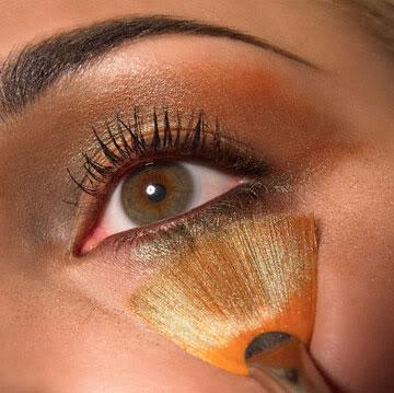 Maquiagem: cores para verão 2009