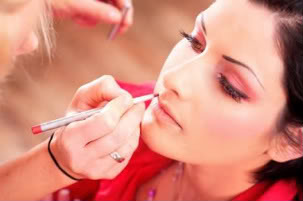 Maquiagem ideal para o verão 2009