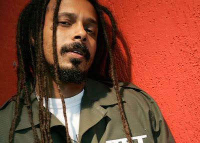 Marcelo Falcão vocalista do Rappa está internado