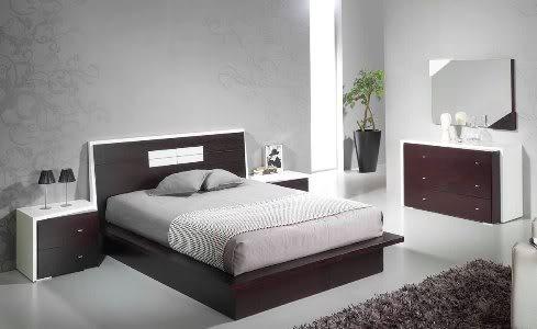 Móveis para quartos de casal
