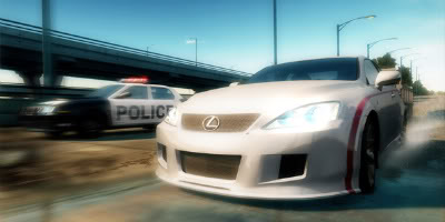 Game: Novo Need for Speed