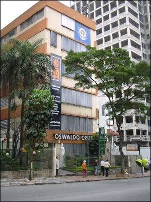 Oswaldo Cruz Escola