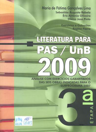 PAS 2009