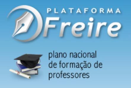 Inscrições Plataforma Freire MEC