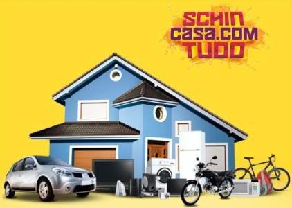 Promoção Schin Casa com Tudo