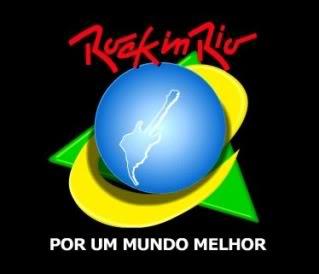 rock in rio - 2011 - rio de janeiro