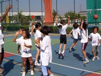 Sesi promove atividades para férias 2009