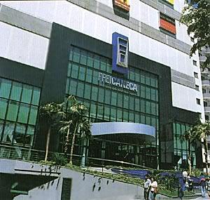 Shopping Frei Caneca oferece oficinas de guirlandas
