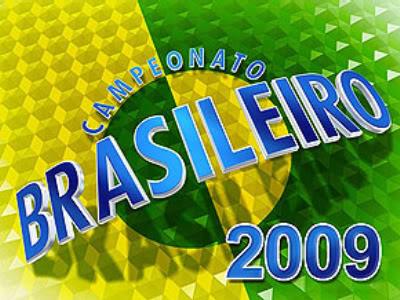 Tabela Brasileirão 2009