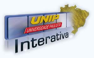 Cursos EAD Unip Interativa