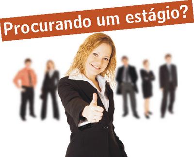Vagas de estágio - Governo do Estado de São Paulo oferece Vagas para estágio