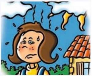 como enfrentar o calor