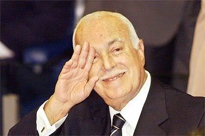 Antonio Carlos Magalhães morre aos 79 em SP