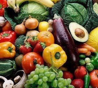 alimentos organicos cuidados antes de consumir