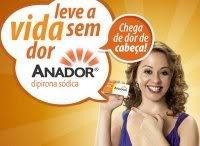 Promoção Anador