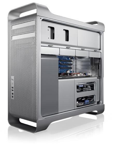 Fotos Novo MacBook Pro