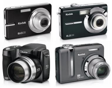 Assistência Técnica Kodak