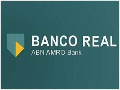 Banco Real - Cartões de Crédito