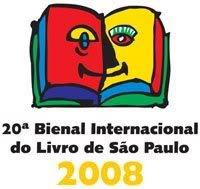 Bienal Livro 2008
