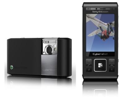 C905 da Sony