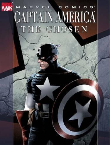 Filme do Capitão América
