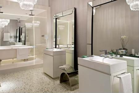 casa cor goias 09 29 Banheiros decorados: Fotos