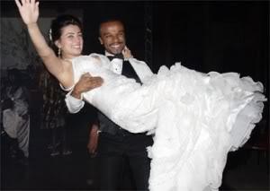 Casamento Alexandre Pires