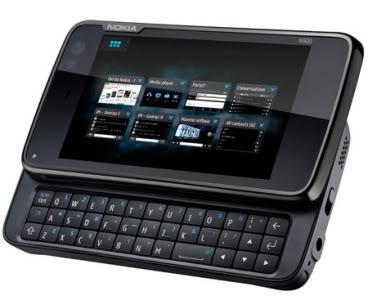 Celulares Nokia - Lançamentos 2010