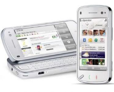 Celular Nokia n97 - Preço