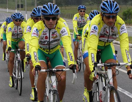Ciclismo Brasil
