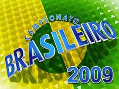 Classificação Brasileirão 2009