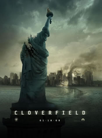 Fotos do Filme Cloverfield