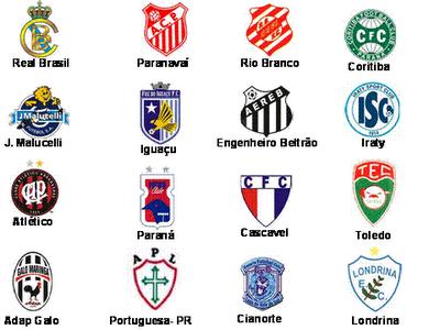 Campeonato Paranaense 2009