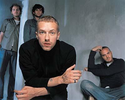 Coldplay anuncia separação