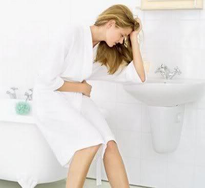 Colica mestrual
