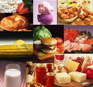 Comer muto rápido engorda?