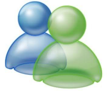 Como fazer um MSN novo