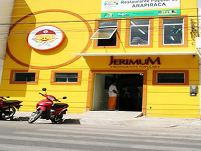 Concurso Prefeitura Arapiraca 2009