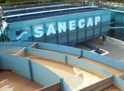 Concurso SANECAP MT 2009