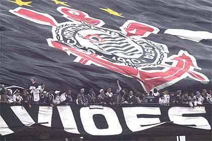 Corinthians Segunda Divisão Rebaixado