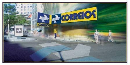 Gabarito Correios 2008